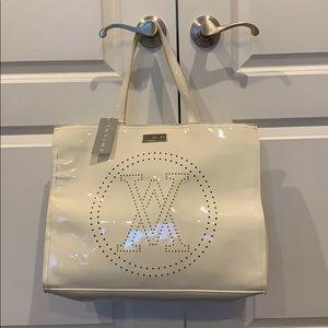 Handbags - Brand new Armani Beach Bag or weekend bag